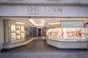 Paul Sheeran Jewellers