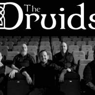 The Druids live at the Moat Theatre Naas