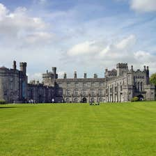 Image of Kilkenny Castle, Kilkenny City