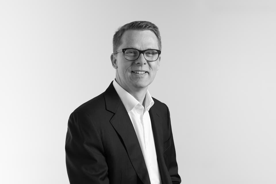 Philippe Castella, Managing Director, Dentsu Tracking
