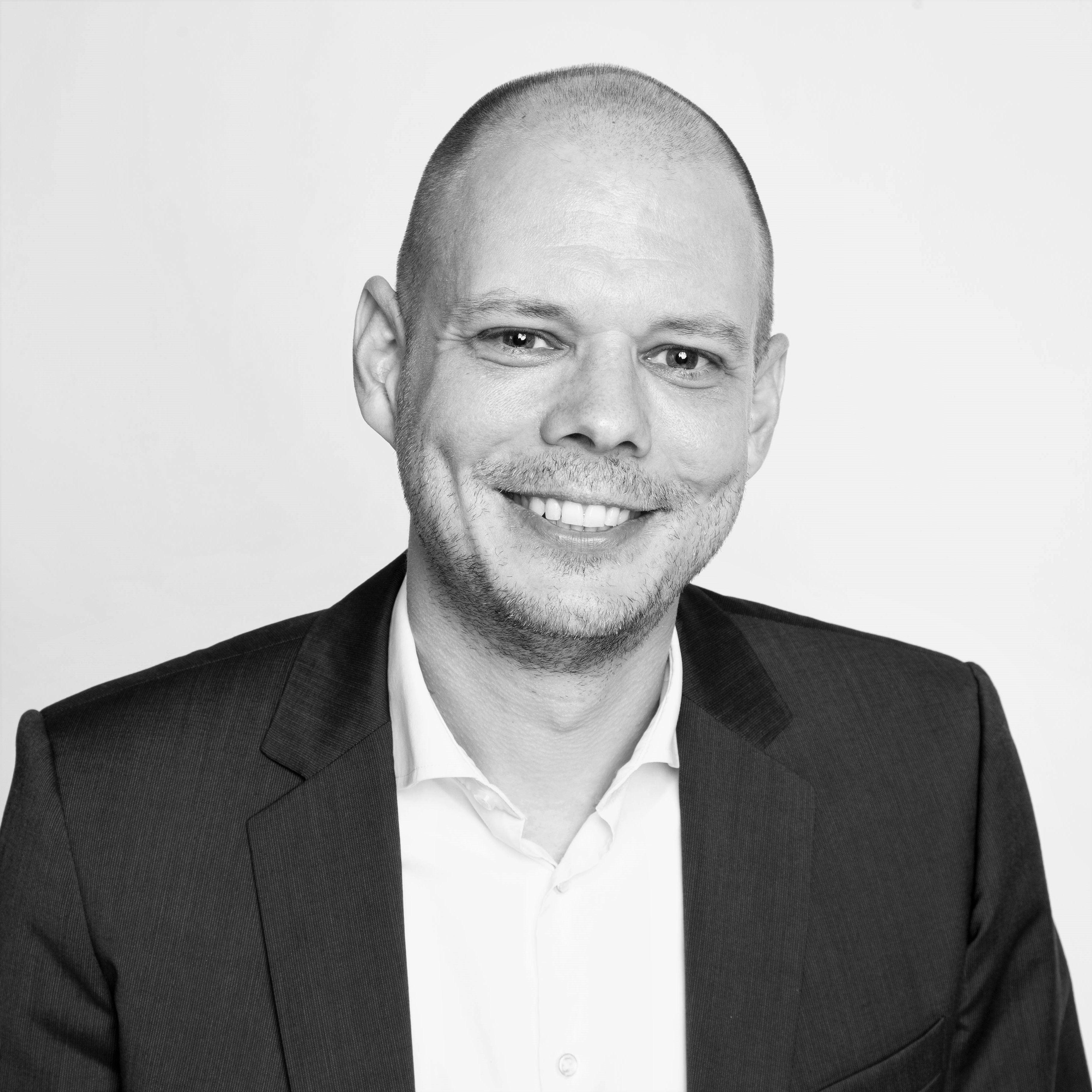 Theodor Esenwein, Managing Director Data Services, Dentsu Aegis Network