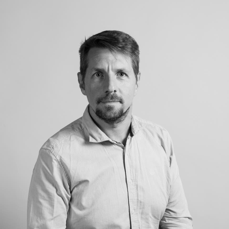 Balázs Horváth, Chief HR Officer Switzerland, Dentsu Aegis Switzerland AG