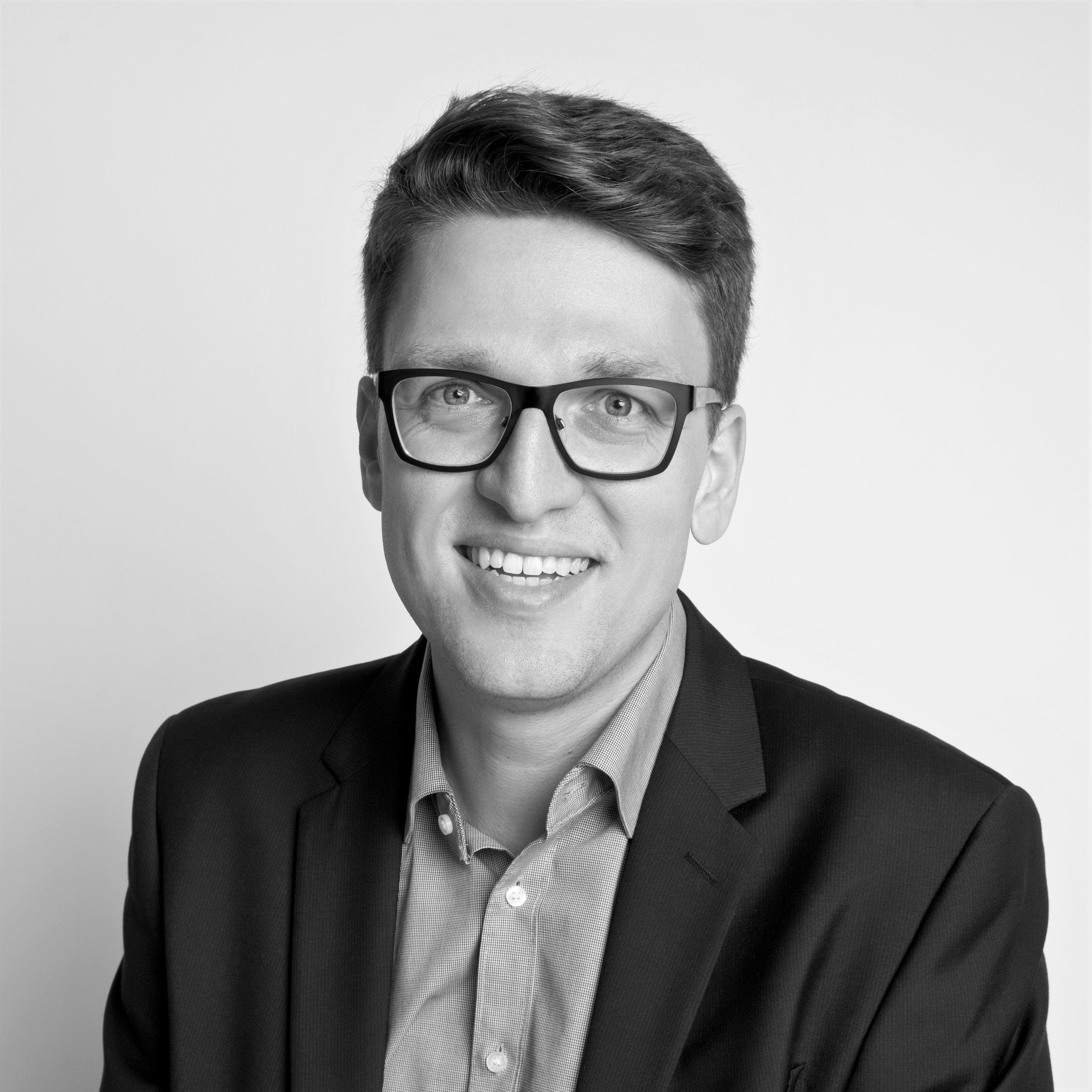 Thomas Spiegel, Chief Executive Officer, Dentsu Aegis Network Switzerland