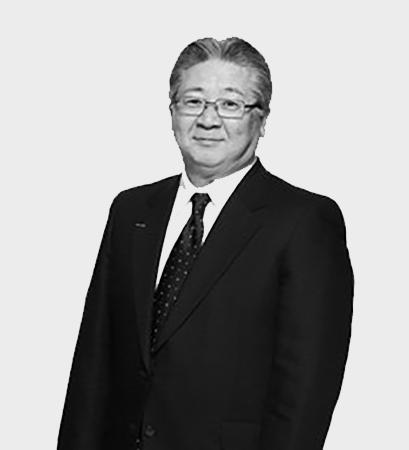 Shoichi Nakamoto, Vice Chairman, Dentsu Inc.