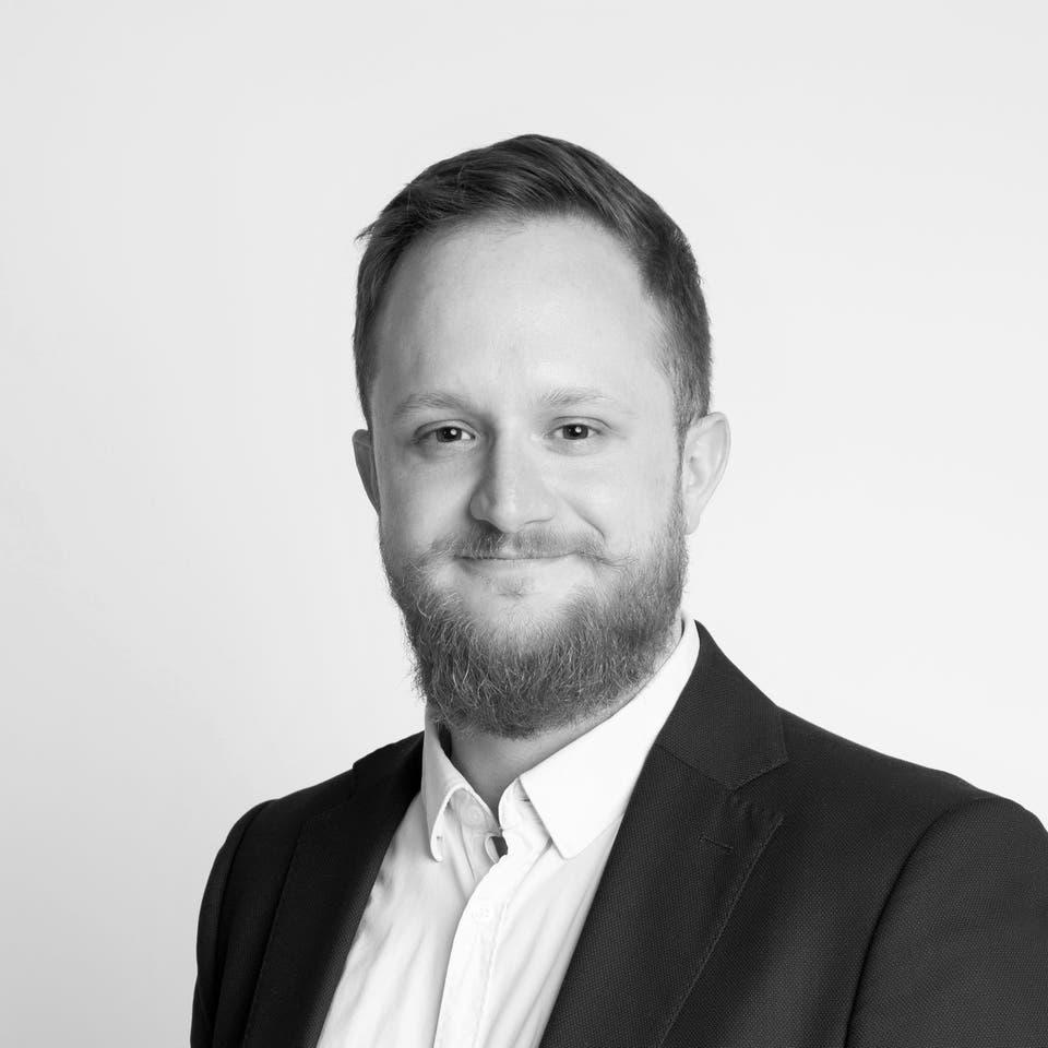 Sebastian Dicke, Managing Director, iProspect