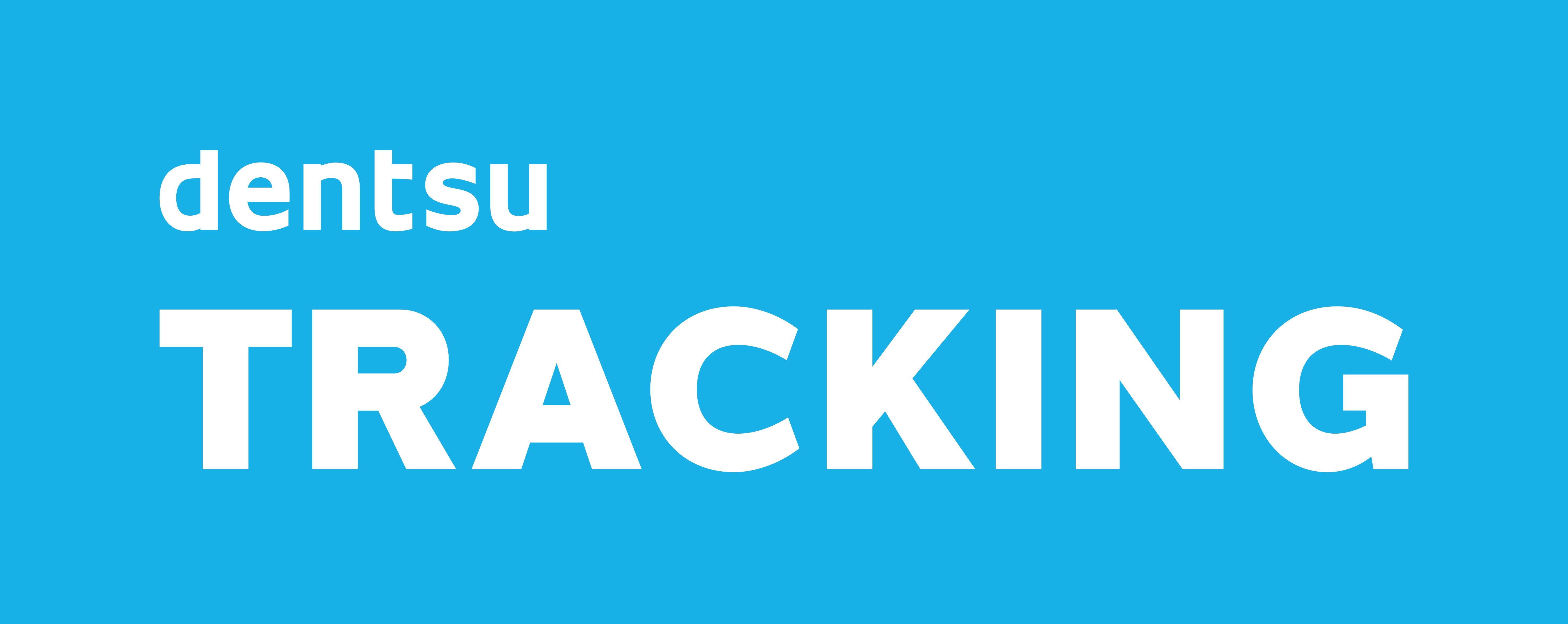 Dentsu Tracking_logo