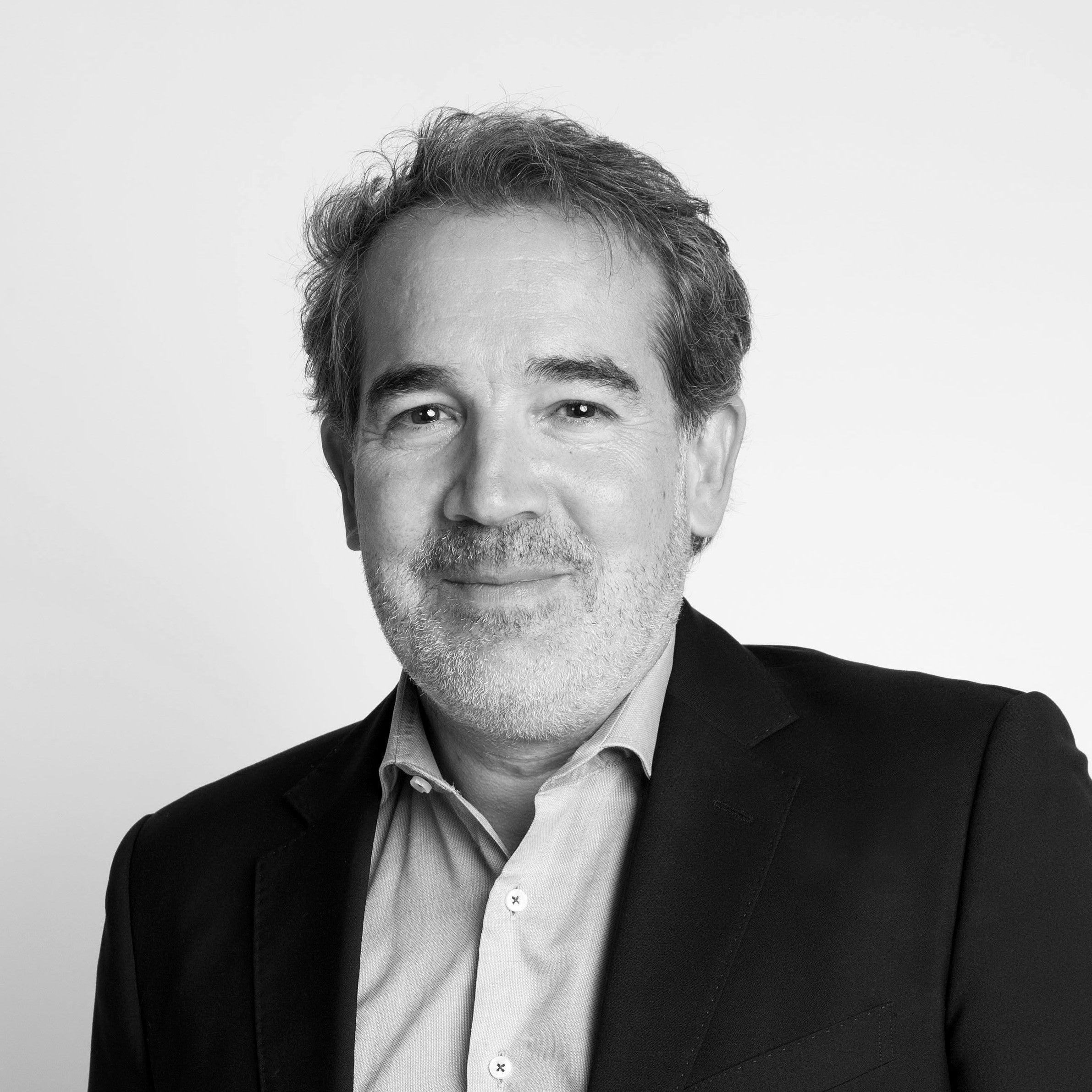 Mario Buchmann, Managing Director, Vizeum Switzerland