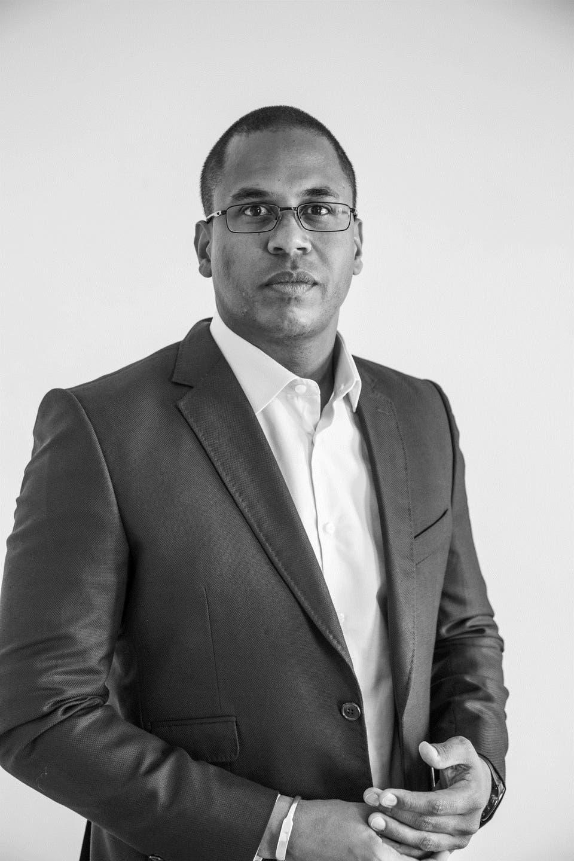 Serigne Barro, Managing Director, dentsu Francophone hub