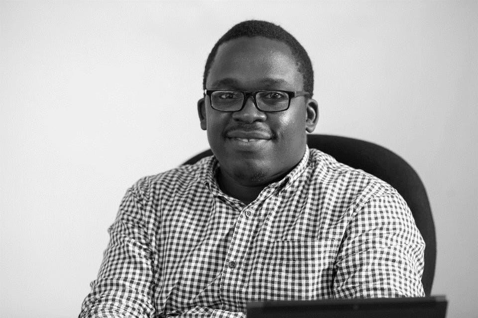 Samuel Rubanga, Group Media Director,  dentsu Uganda