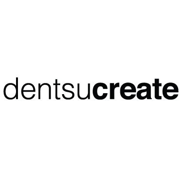 Dentsu Create Logo