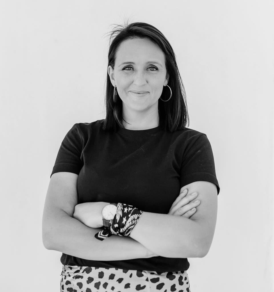 Lana Marais, Regional New Business & Client Director, Dentsu Aegis Network Sub-Saharan Africa