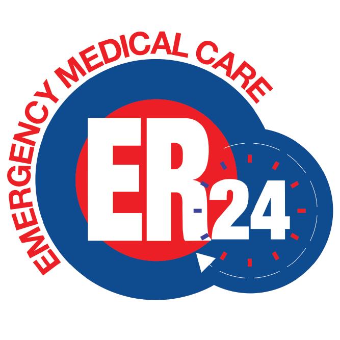 ER24 Logo