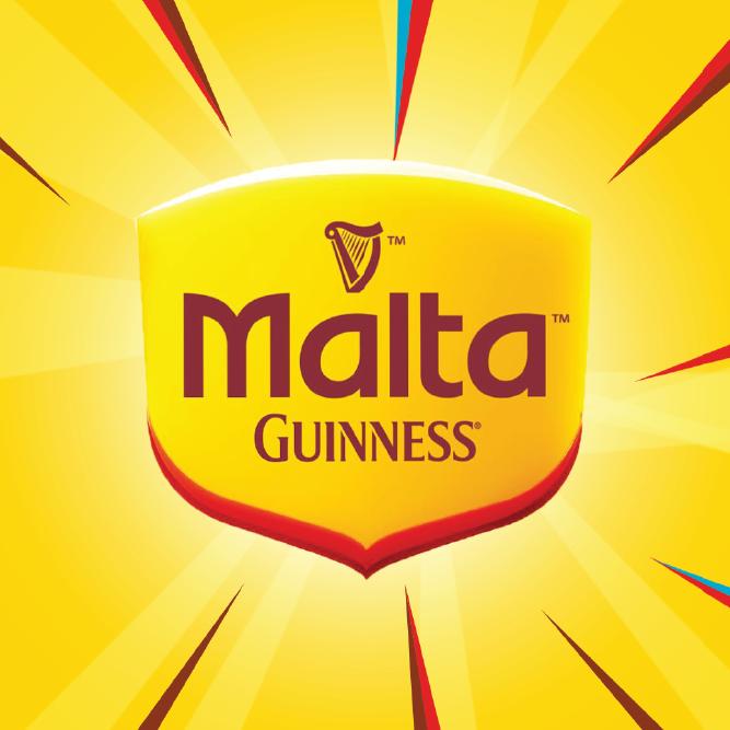 Malta Guinness Logo