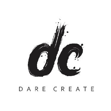 Dare Create logo