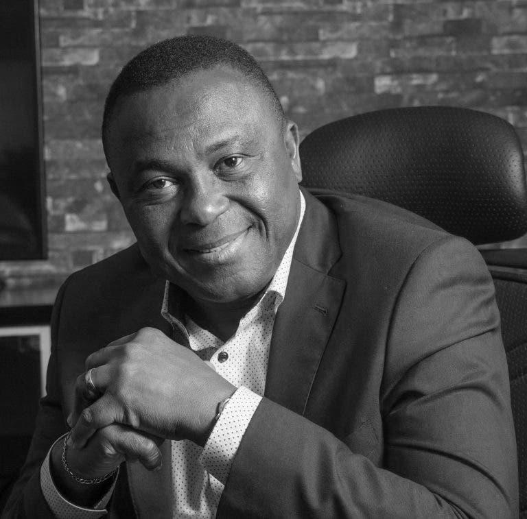 Emeka Okeke, Group CEO, Media Fuse dentsu Nigeria