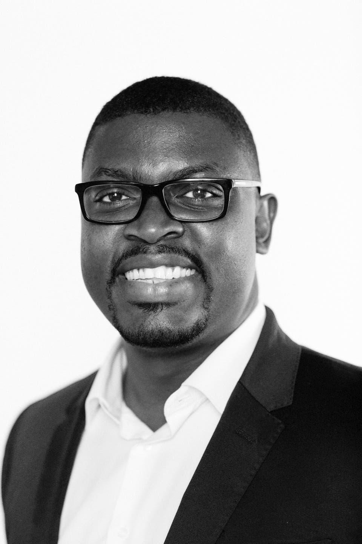 Andrew Ackah, CEO, Dentsu Aegis Network Ghana