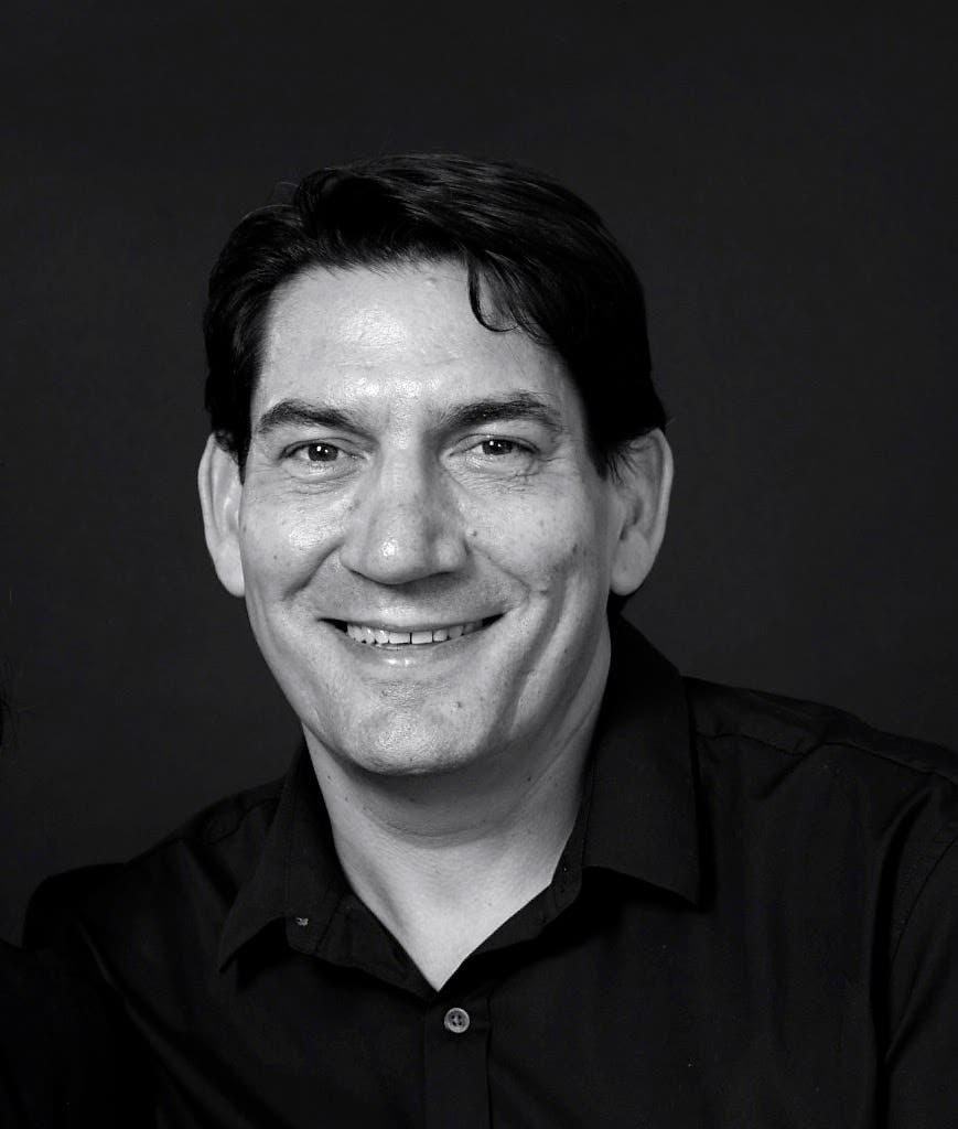 João dos Santos, CEO, dentsu Mozambique