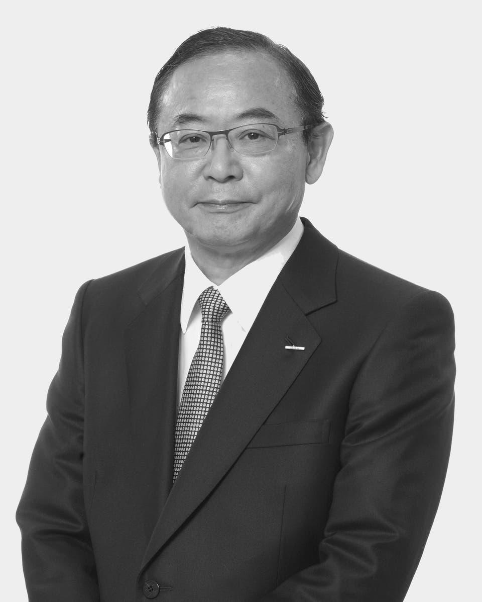 Shun Sakurai, Director, Executive Vice President Dentsu Inc.