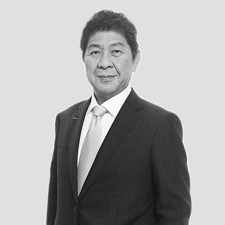 Nobuyuki Tohya, Representative Director, Executive Vice President Dentsu Inc.