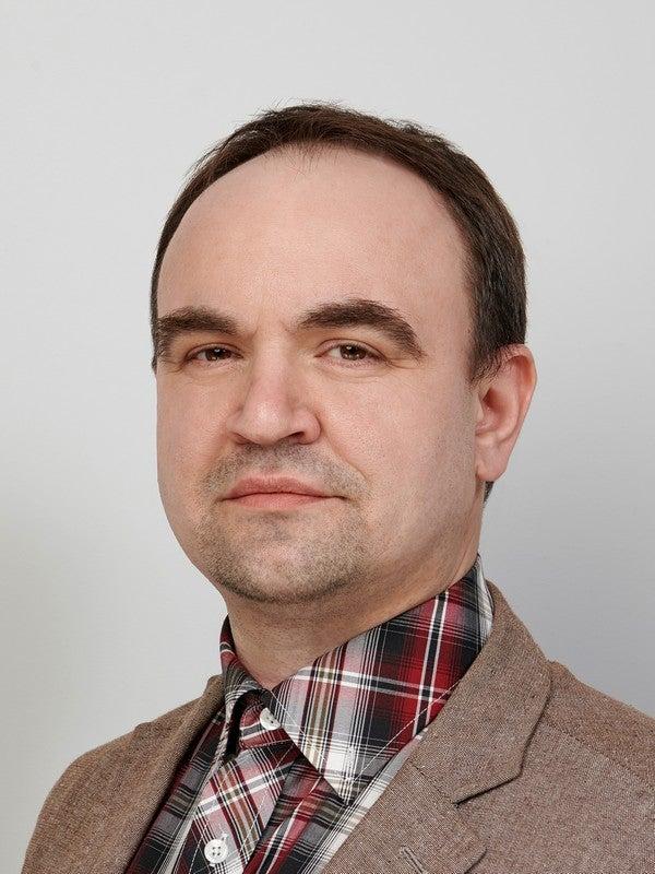 Николай Рыков