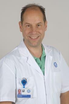 Dr.  van der Flier
