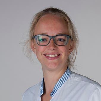 Susan Bakker