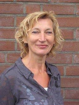 Ria Veldhuizen, muziektherapeut