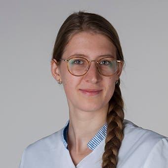 Mevr.  Steenhuisen, MsC