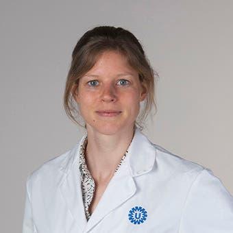 Dr. van Klink