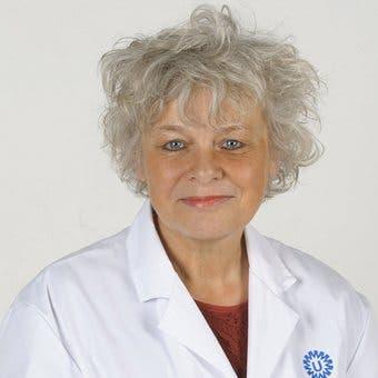 Prof. Dr.   van de  Putte