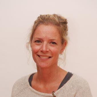 Marthe van der Horst