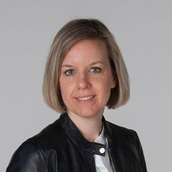 Dr. Janneke Zinkstok, kinder- en jeugdpsychiater