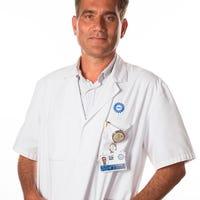 Prof. dr.   van  Hillegersberg