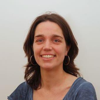 Dr. Florine Frakking