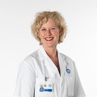 Marion Wessels - Bakker