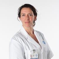 Mw. drs.  van Oers-Hazelzet, MANP