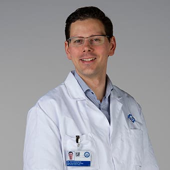 Dr. J.P. Hoogendam (Jaap)