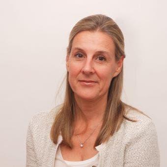 Dr. Nicoletta van Veelen, psychiater