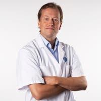 Prof. dr.  de Borst