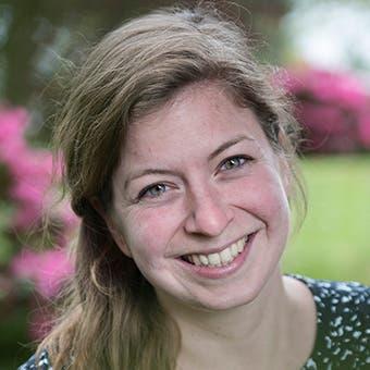 Kirsten Smeets, gezondheidszorgpsycholoog