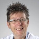 Foto van Muilwijk-van der Linden, H. (Ria)