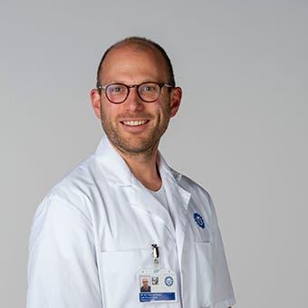 Dr.  van der  Kaaij