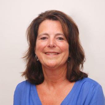 Aggie Savelkoul, psychologisch medewerker