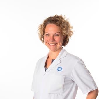 Drs. M. van Buul - van Zwet