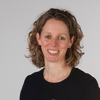Marieke Ermers, kinder- en jeugdpsychiater