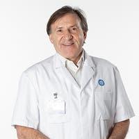 Prof. dr.   Hoepelman