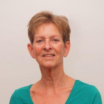 Wilma de Groot activiteitentherapeut