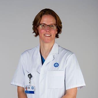 Dr. Linda de Heer