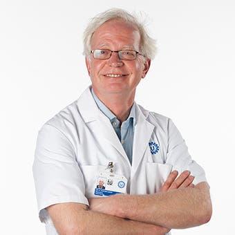 Prof. dr. van der  Zwan