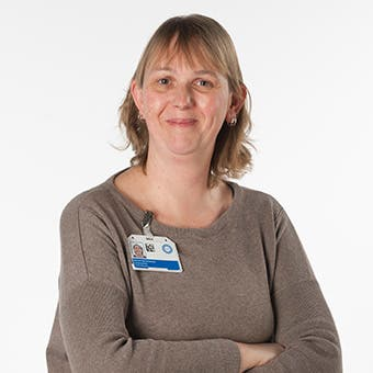 Madelon Schmaal, maatschappelijk werker en systeembegeleider
